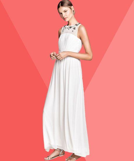 Cheap wedding dresses under $500 12