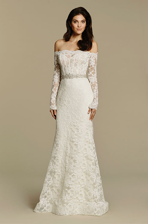 Tara Keely 2016 Spring Wedding Dresses Collection   Plus Size ...