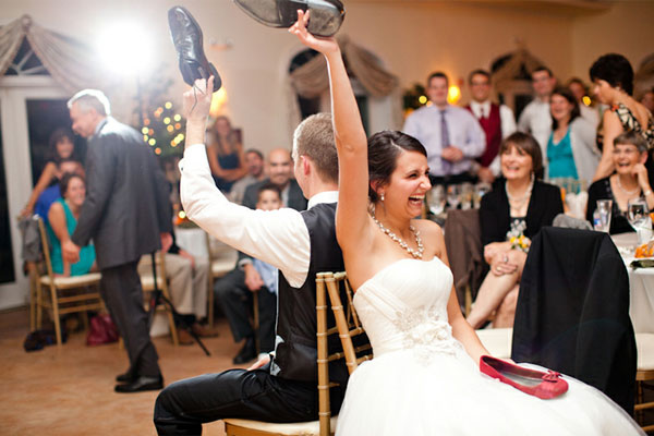 Wedding Reception Game Ideas-How To Entertain Your Guests | Plus ...