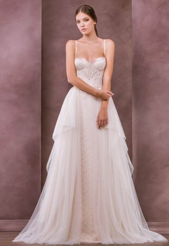 Divine Atelier And George Wu Wedding Dresses 04