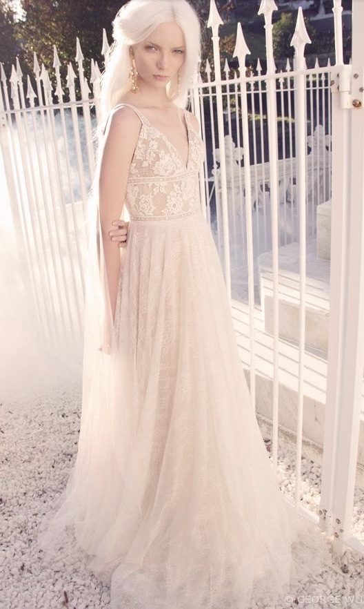 Divine Atelier And George Wu Wedding Dresses 10