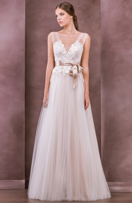 Divine Atelier And George Wu Wedding Dresses 02