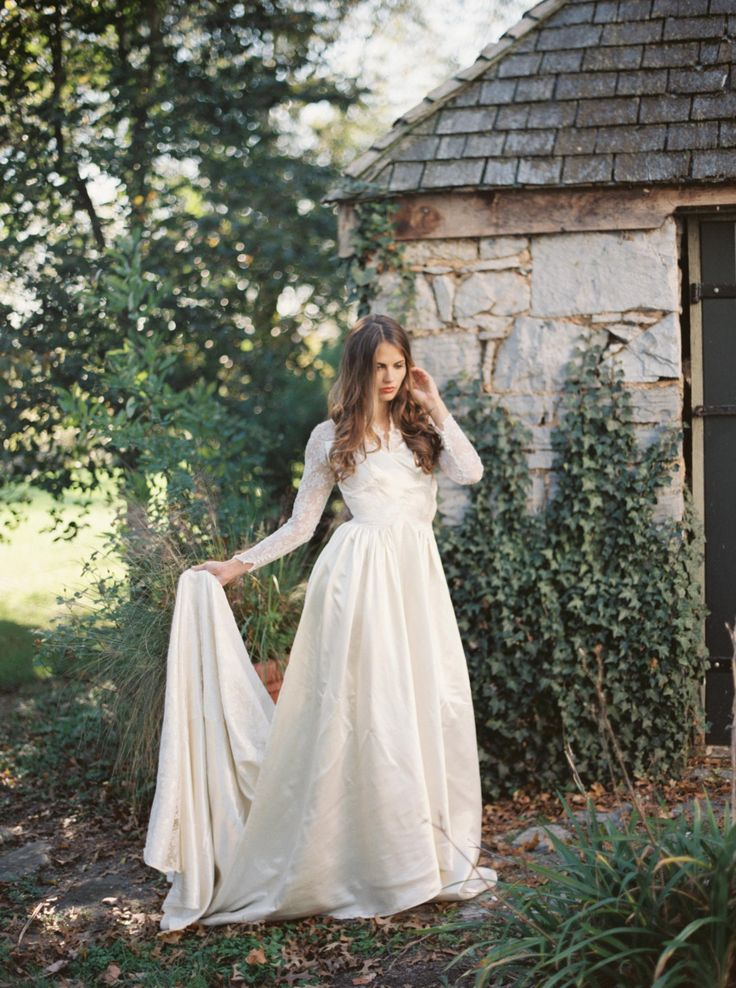 Affordable wedding dresses you should not miss 02