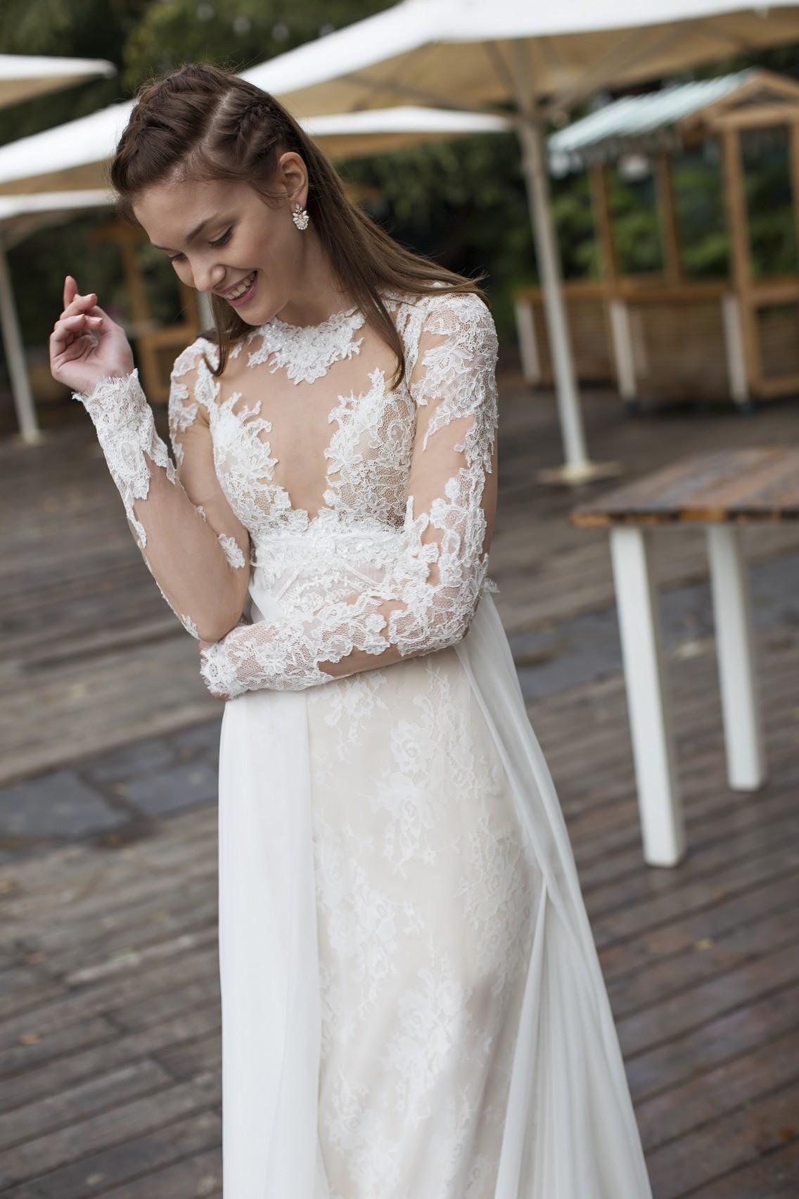 "Divine Noya Bridal ""Aria"" Wedding Dresses - Plus Size Wedding Dress ..."