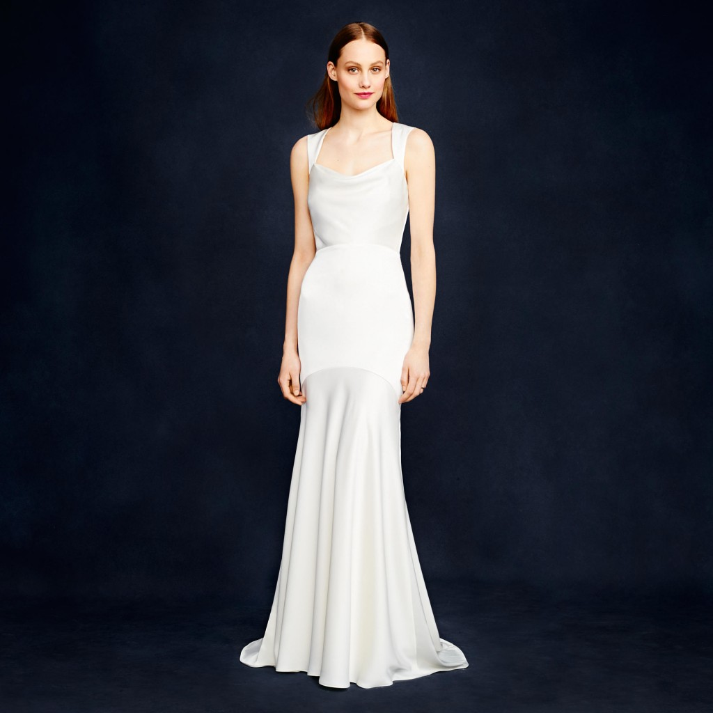 Affordable wedding dresses you should not miss 04