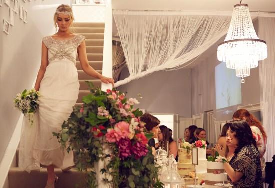 Anna Campbell wedding dresses 10