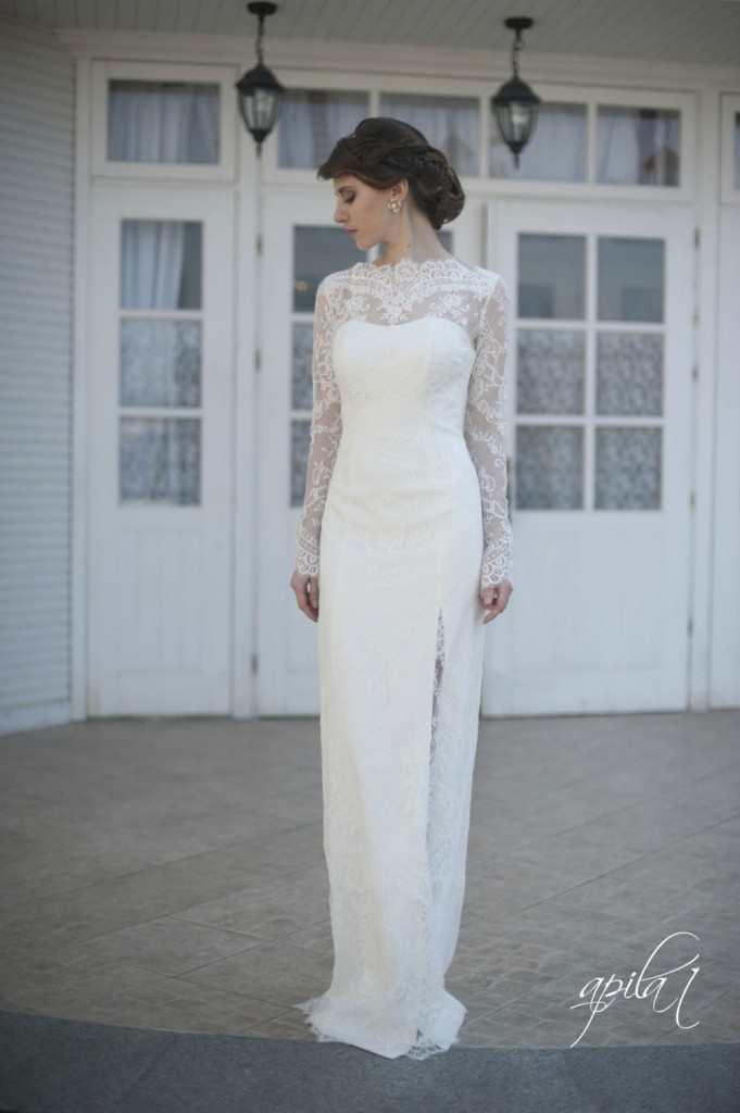 Affordable wedding dresses you should not miss 05
