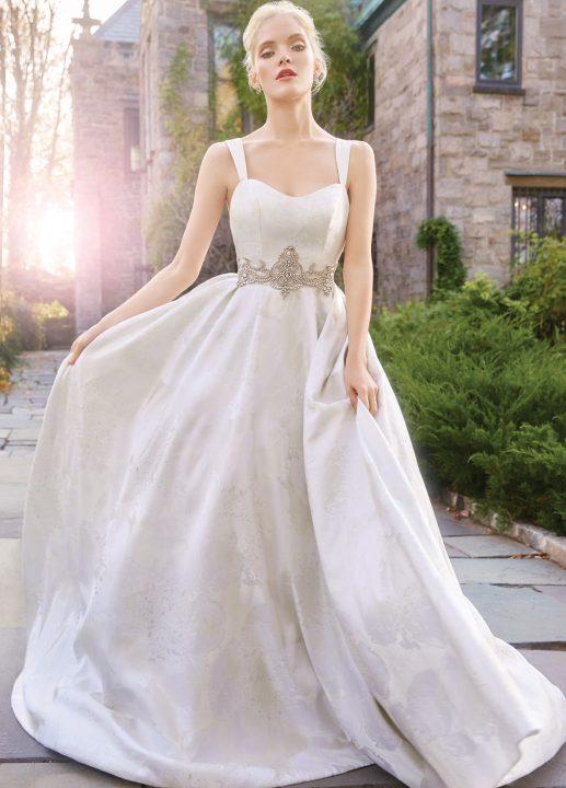 Alvina Valenta 2016 spring wedding dresses 05