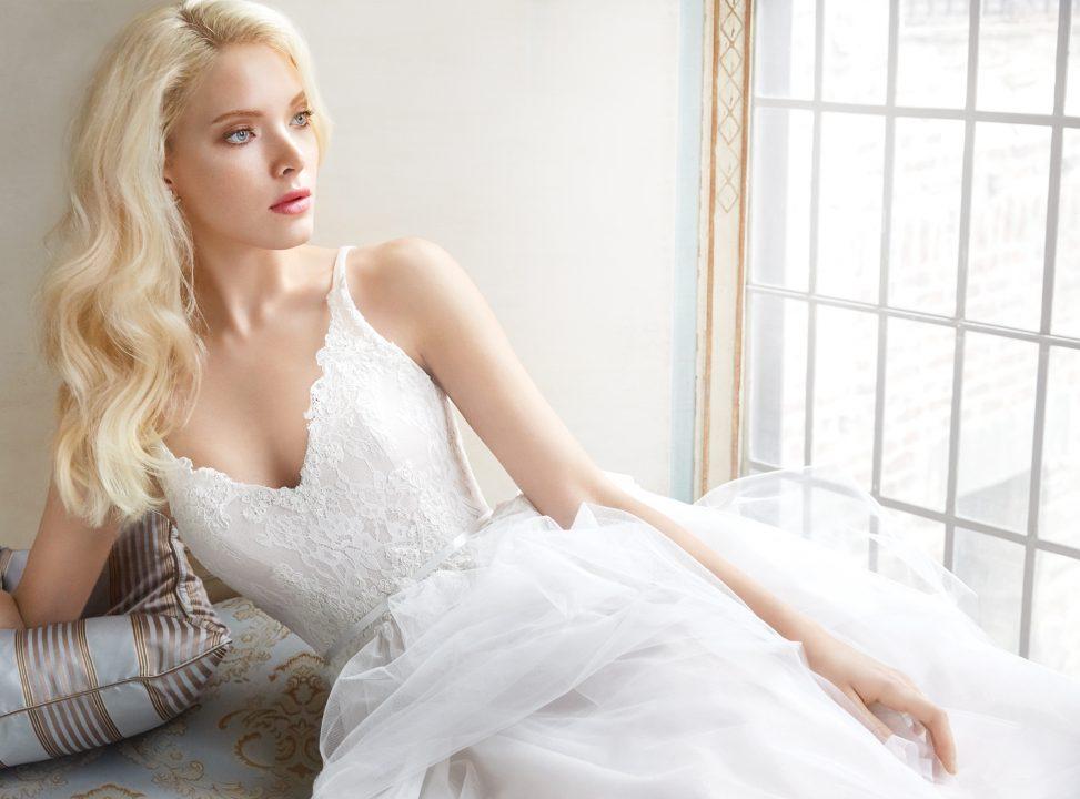 Alvina Valenta 2016 spring wedding dresses 09