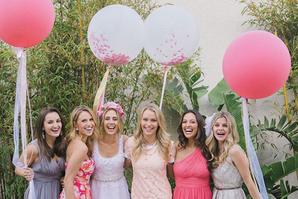 7 Funny Hen Party Ideas Before The Wedding
