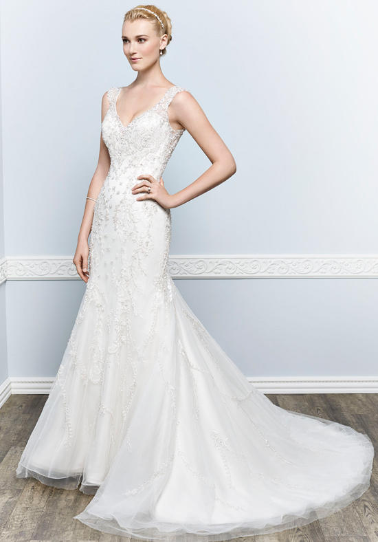 Kenneth Winston 2016 collection is divine 10