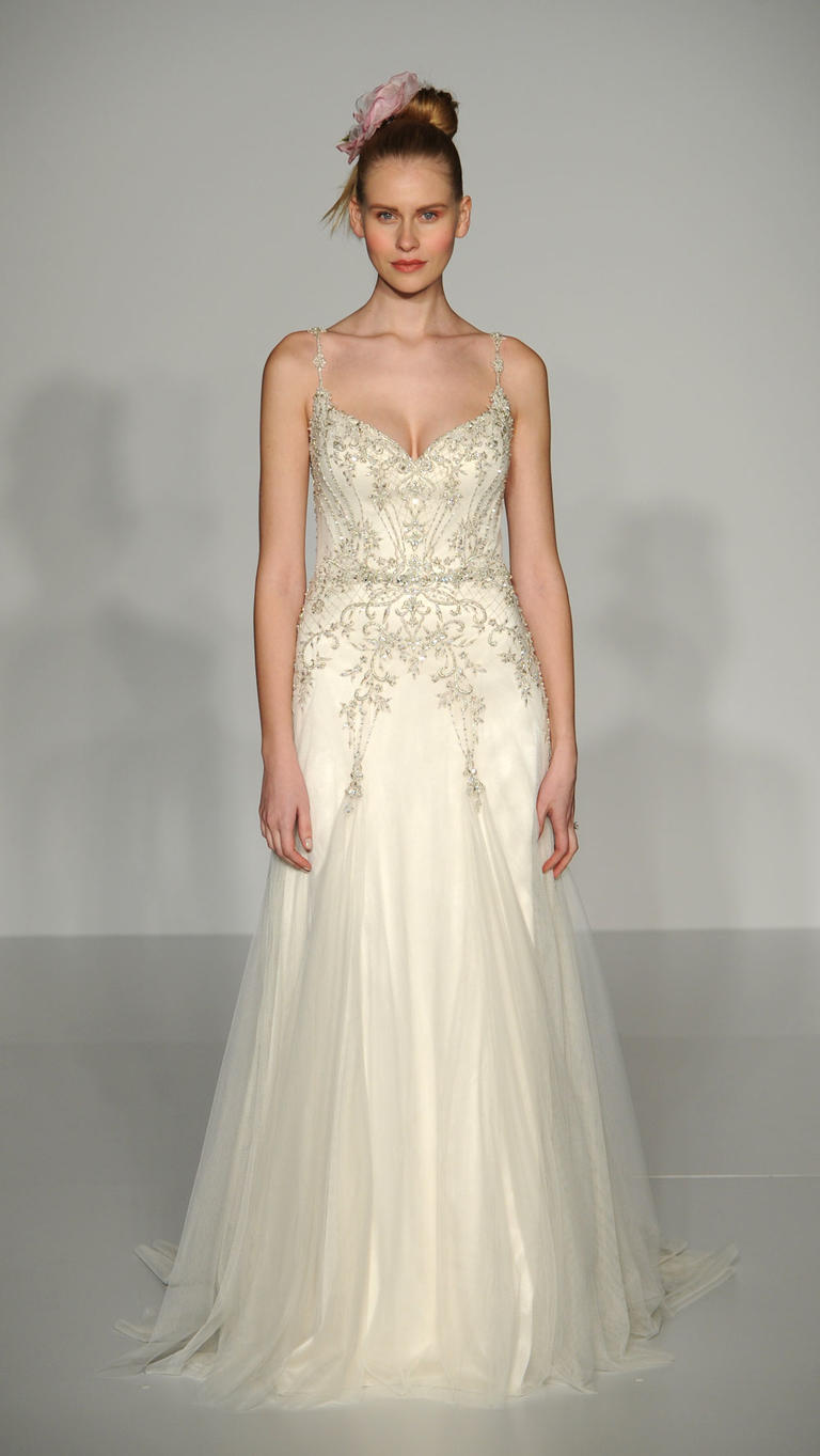 Wedding Dresses For Elegant Brides Maggie Sottero 39 S Fall