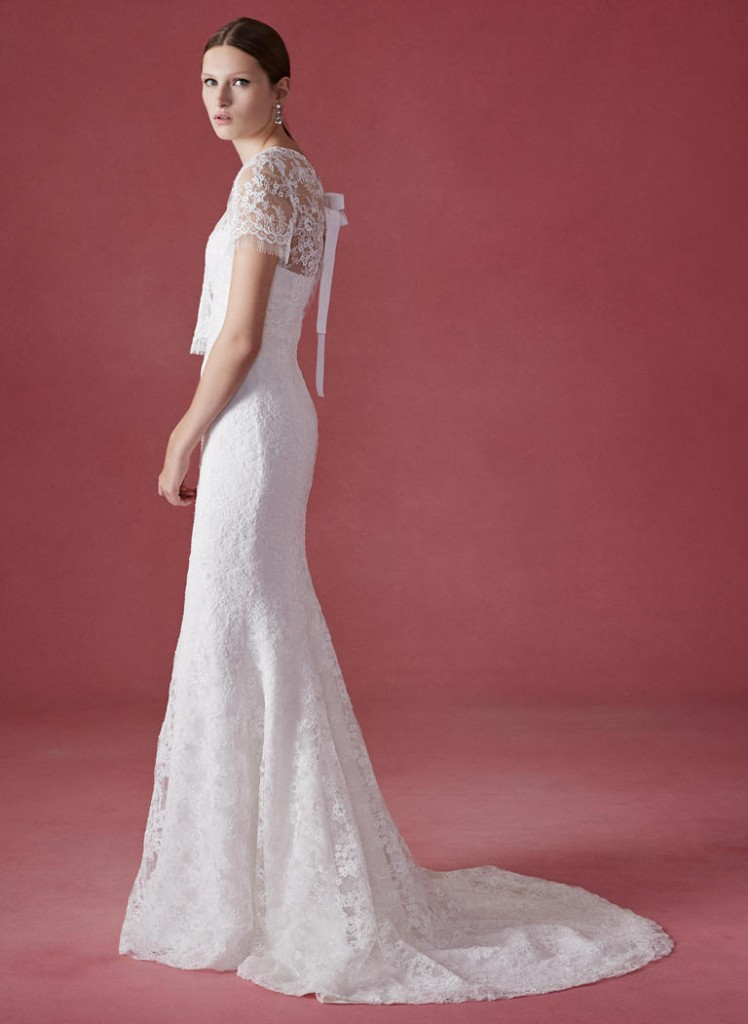 Oscar de la Renta wedding dresses fall 2016 12