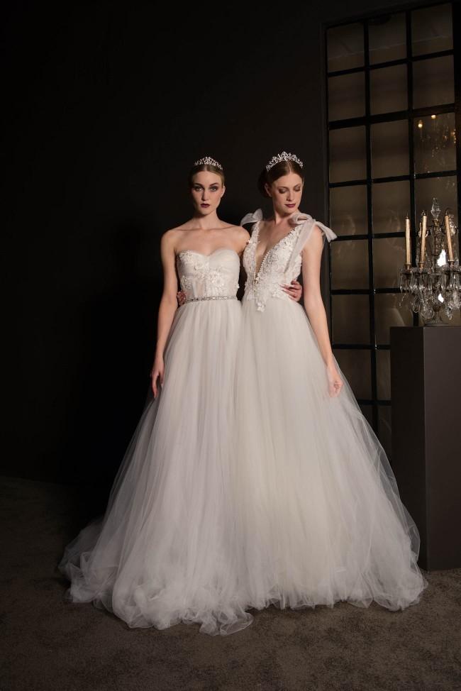 Anna Georgina 2016 wedding dresses