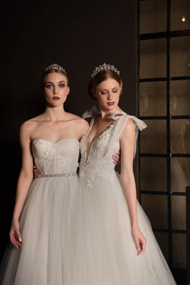 Anna Georgina 2016 wedding dresses 11