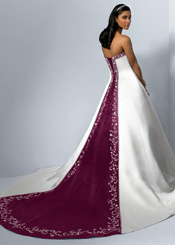 6 Famous Designers Plus Size Wedding Dress Brands For Curvy Brides ...