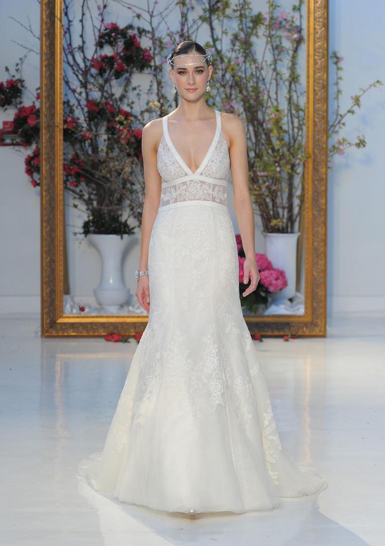 Sxey boho wedding dresses for beautiful bride 10
