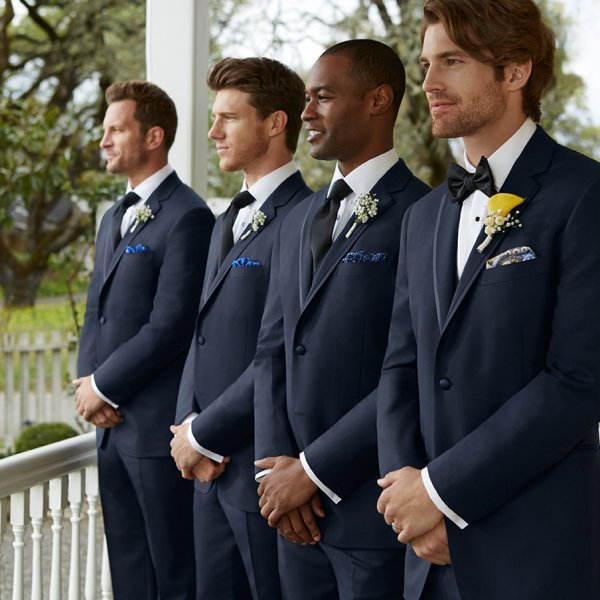 Top5 things can make your guys looks unique on wedding 03