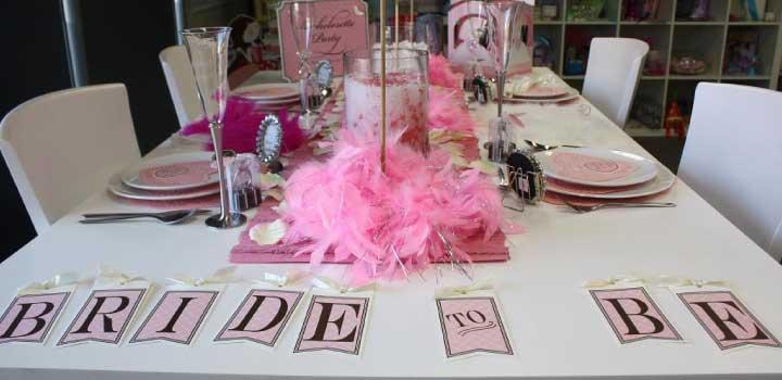 Creative Wedding Hen Party Ideas 03