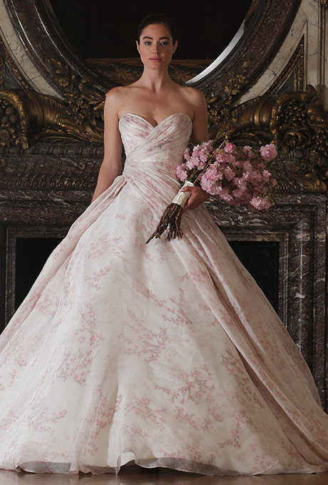 Plus size wedding dresses spring 2016 collection 02