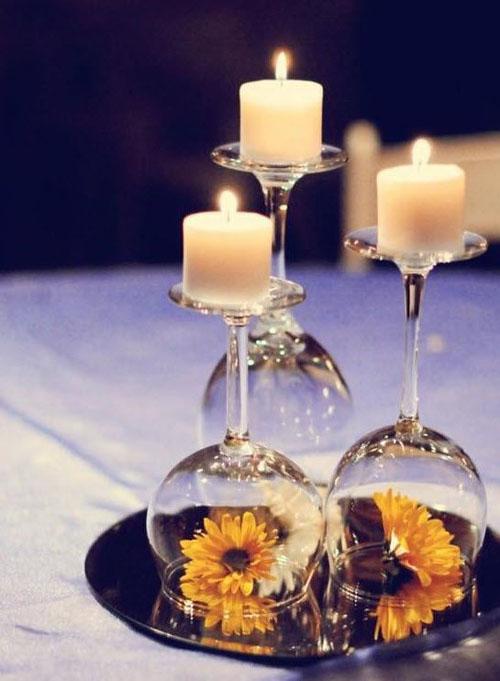 8 unique wedding centerpiece ideas 08