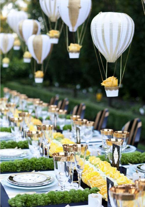 8 unique wedding centerpiece ideas