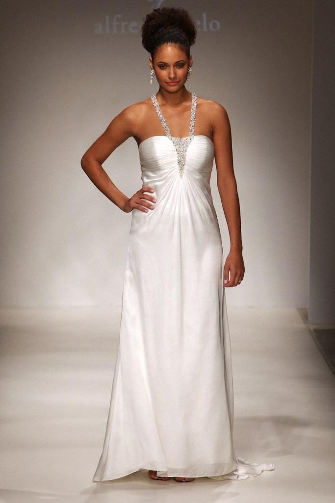 11 budget wedding dresses under $1,000 06