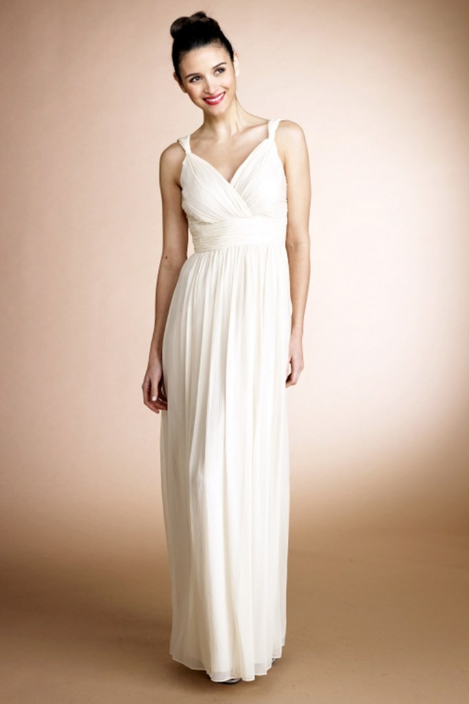11 budget wedding dresses under $1,000 07