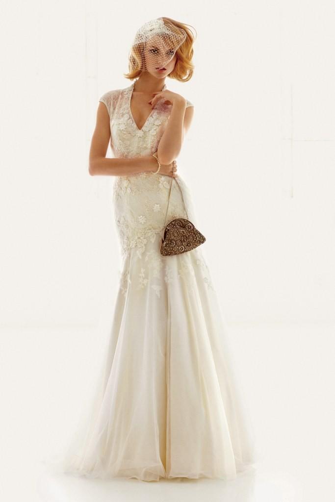 11 budget wedding dresses under $1,000 10