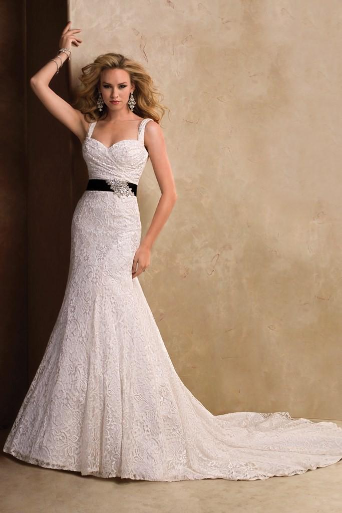 11 budget wedding dresses under $1,000 11