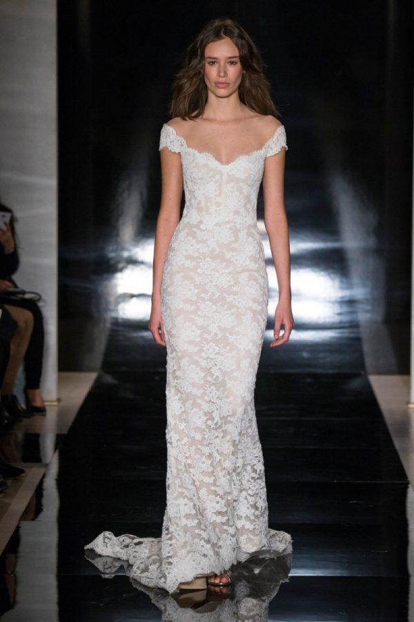 Reem Acra wedding dresses collection 2017 02