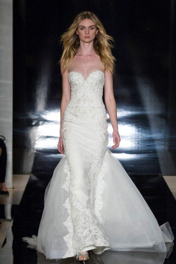 Reem Acra wedding dresses collection 2017 04
