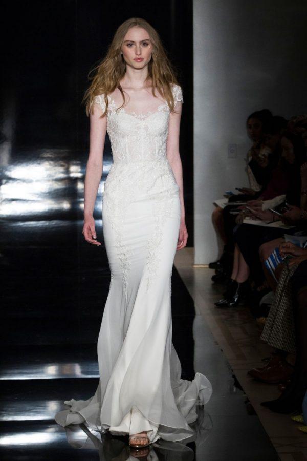Reem Acra wedding dresses collection 2017 05