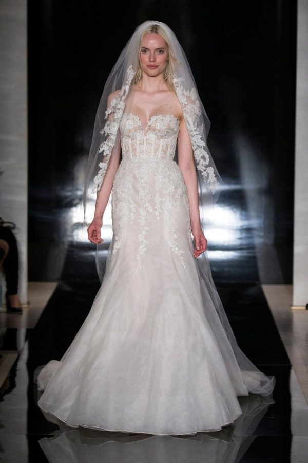 Reem Acra wedding dresses collection 2017 06