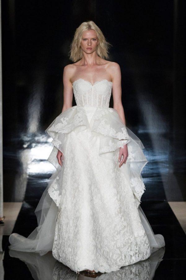 Reem Acra wedding dresses collection 2017 08