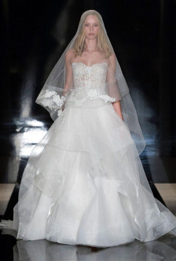 Reem Acra wedding dresses collection 2017 10