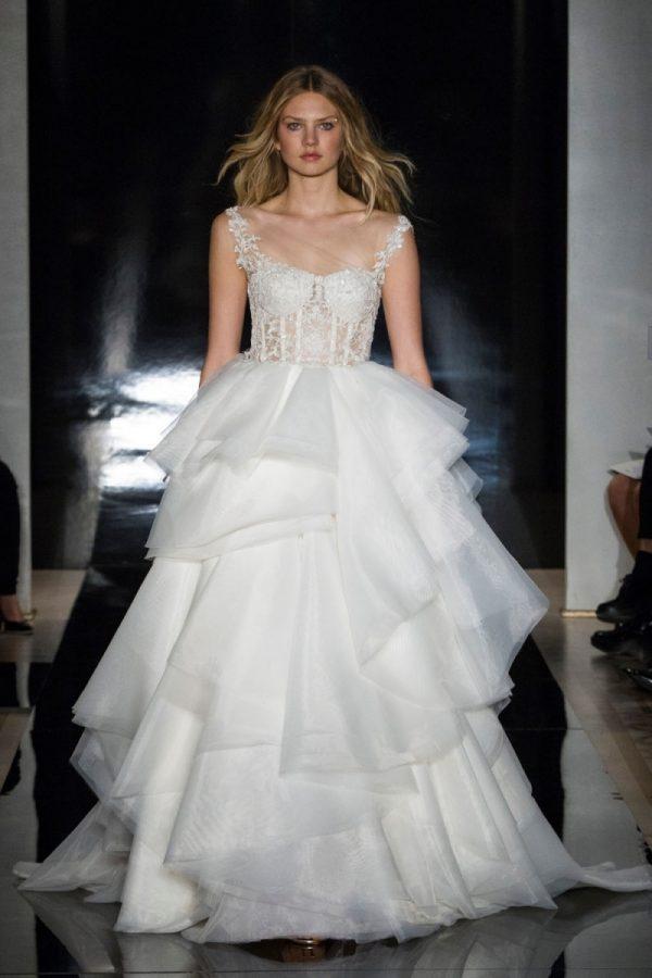 Reem Acra wedding dresses collection 2017 12