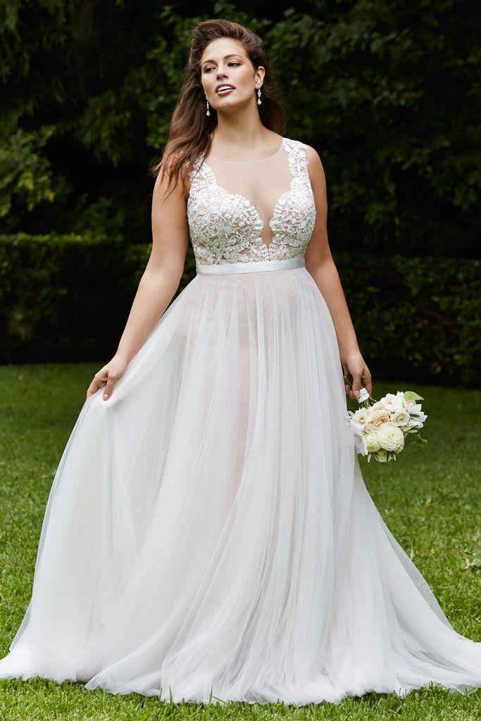 Plus Size Wedding Dresses | Plus Size Wedding Dress Reviews