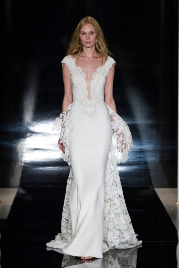 Reem Acra wedding dresses collection 2017 13