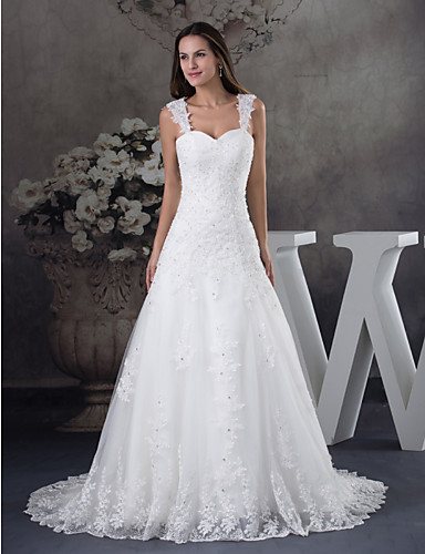 Top10 cheap wedding dresses under $100