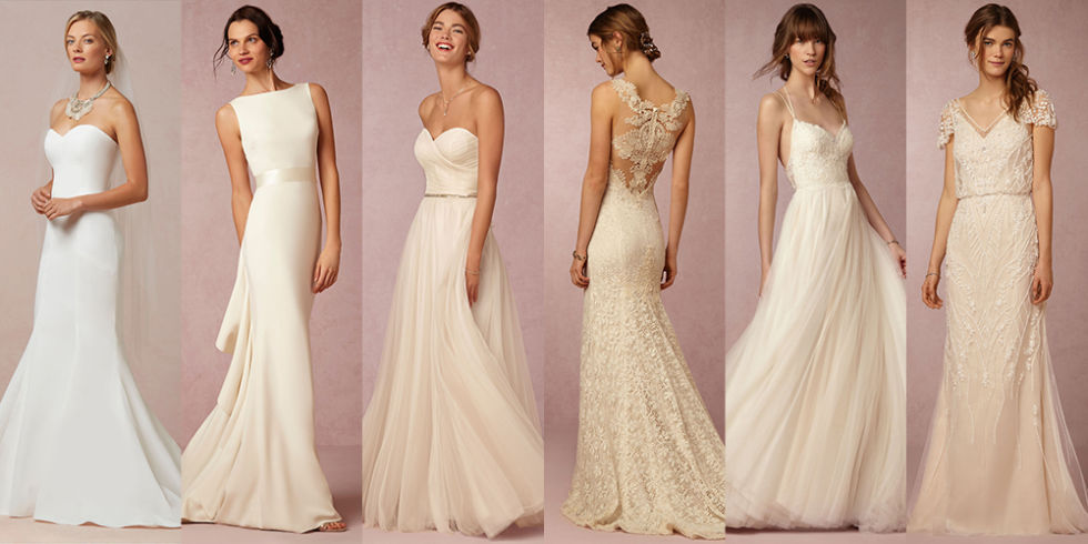 Affordable wedding dresses under $1500