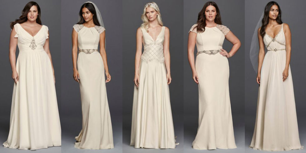 Affordable wedding dresses under $1500 05