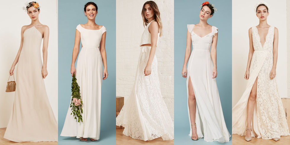 Affordable Wedding Dresses Under $1500 06