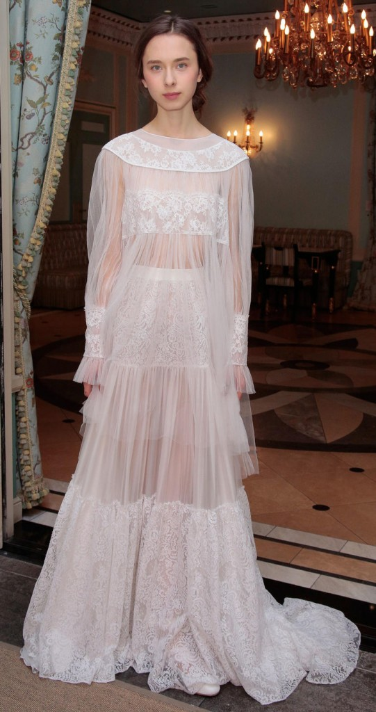 Delphine Manivet's Spring 2017 collection 10