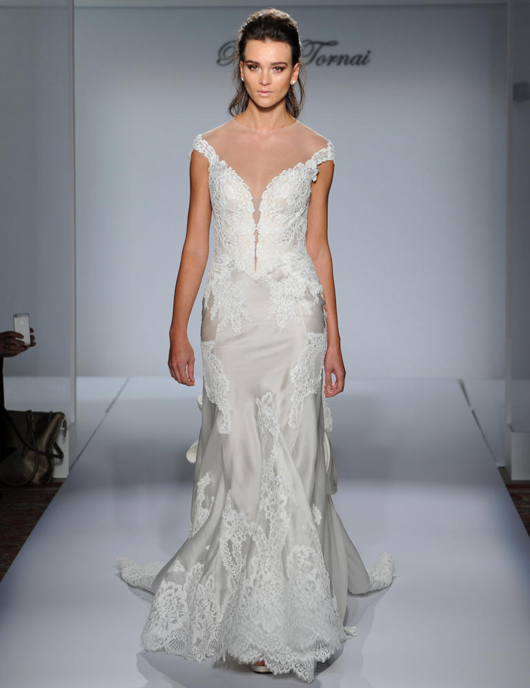 Plus Size Wedding Dresses Pnina Tornai : Categories luxury wedding dress dresses no responses by