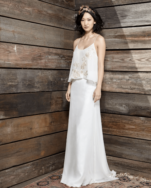 Ivy & Aster spring 2017 collection 09