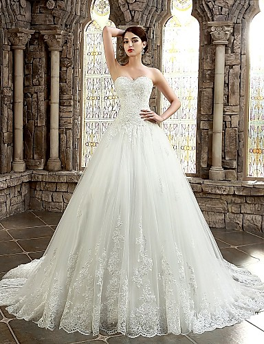 Top10 cheap wedding dresses under $100 08