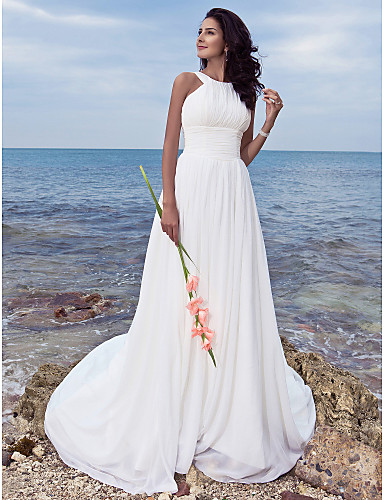 Top10 cheap wedding dresses under $100 05