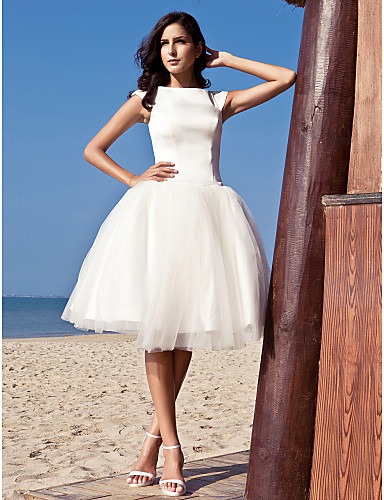 Top10 cheap wedding dresses under $100 03