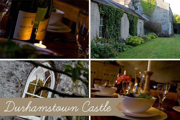 Durhamstown-Castle
